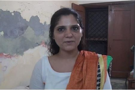 UPSC टॉपर अनु कुमारी होंगी सोनीपत के 'बेटी बचाओ-बेटी पढ़ाओ' की ब्रांड अंबेसडर