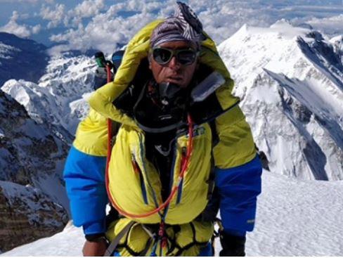गौरव कादियान बने कंचनजंगा चोटी पर तिरंगा फहराने वाले पहले हरियाणवी