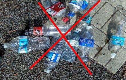 Haryana Govt bans single-use plastic bottles in offices