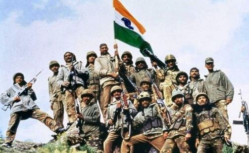Rohtak Army Recruitment Rally from 3 August to 12 August 2018