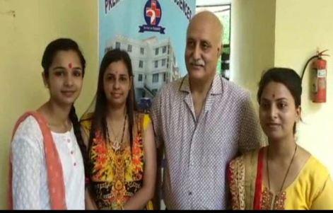 पानीपत जिले की तीन बेटियां भारतीय आर्मी में लेफ्टिनेंट पद पर चयनित