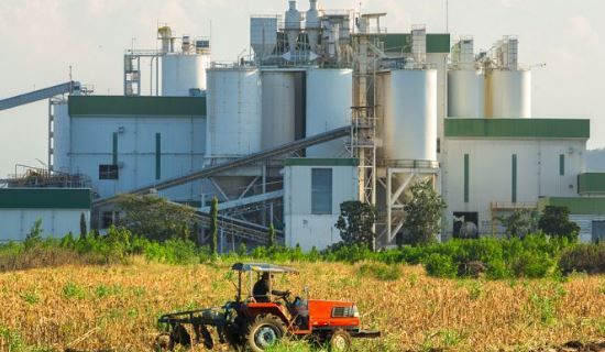 Haryana Govt signs MoU with IOC for ethanol plant