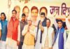 हरियाणा दिवस के मौके पर सीएम ने पानीपत से की अनेक योजनाओ को घोषणा