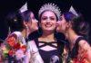 गांव नीमवाला की बेटी मनदीप शेरगिल ने हासिल किया ग्लोबल मिस इंडिया एशिया 2018 का खिताब