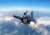 हरियाणा के बाछोद हवाई पट्टी पर स्काइडाइविंग एयरो खेल शुरु, साहसिक पर्यटन को मिलेगा बढ़ावा