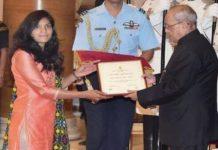 इंडिया बुक में दर्ज हुआ रेवाड़ी की सुनीता चौकन का नाम